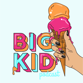 Episode 50: Celebrating our FIRST BIRTHDAY as BIG KIDS