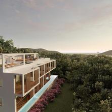 2020-Housing complex in Grenada
