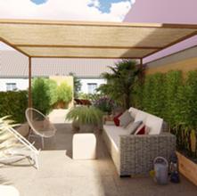2021 - Progetto outdoor casa SM