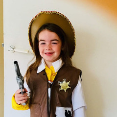 Jessie from the Toy Story film series