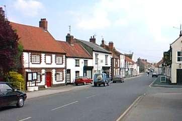 Hunmanby
