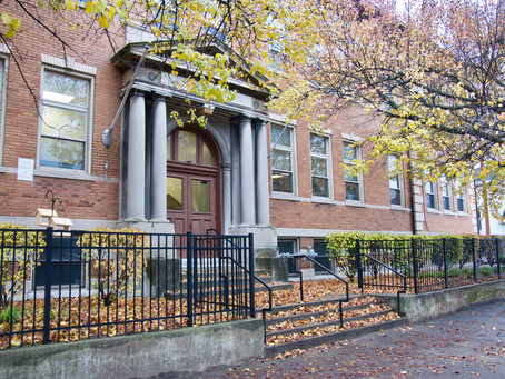 A United Campus in Bellevue