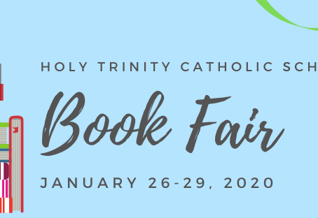Holy Trinity Book Fair