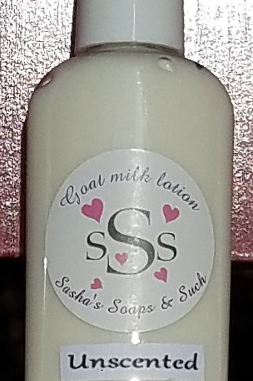 Small lotion