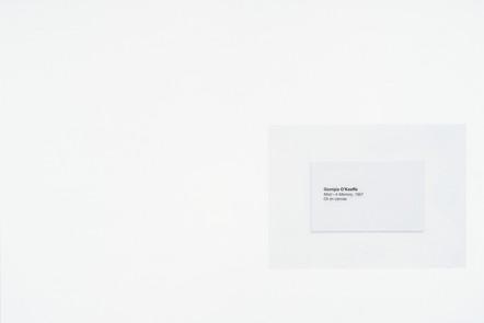 Misti-A Memory, 2016, acrylique et encre sur papier, 30.5 x 45.5 cm