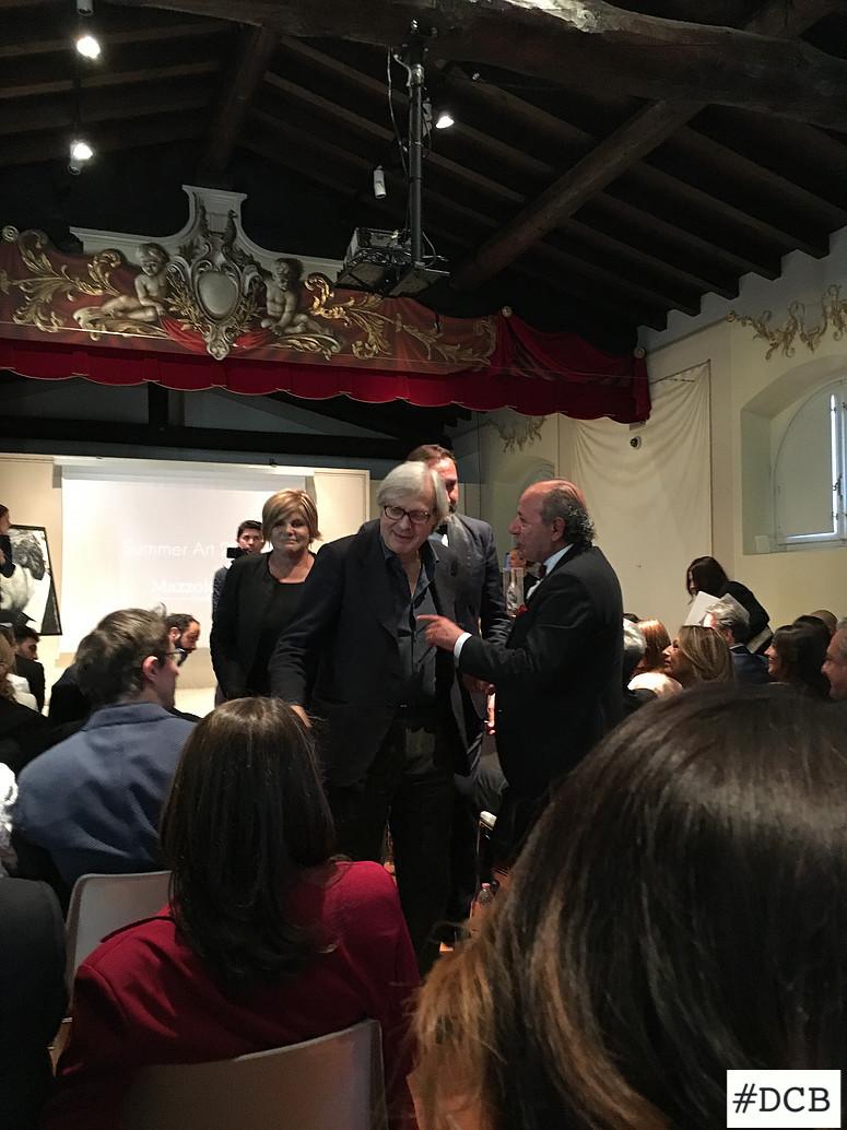 SummerArt 2017 Fondazione Mazzoleni