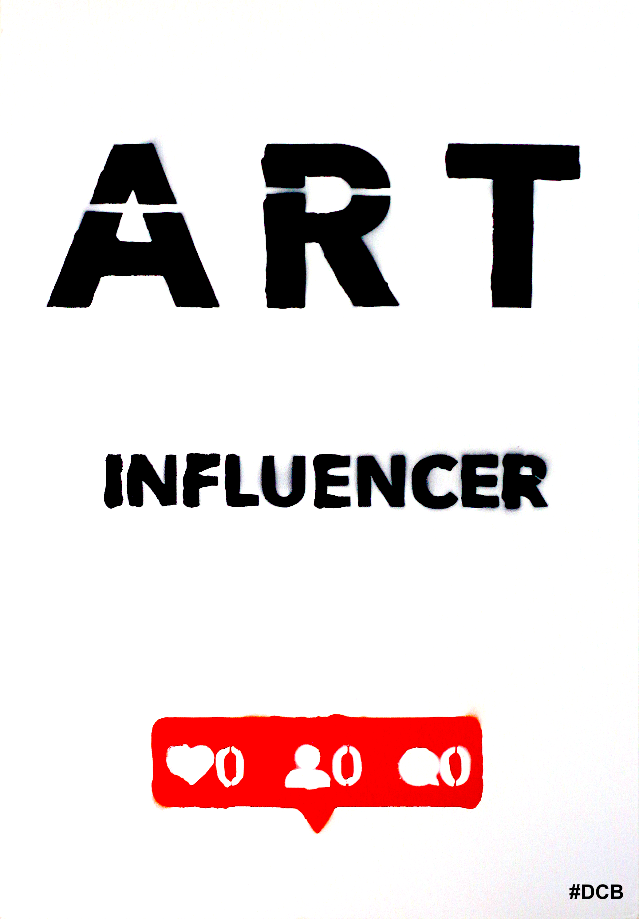 """Art influencer"""