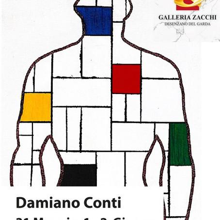 Esposizione Galleria Zacchi-Desenzano del Garda