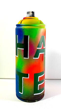 HateG-Frontale