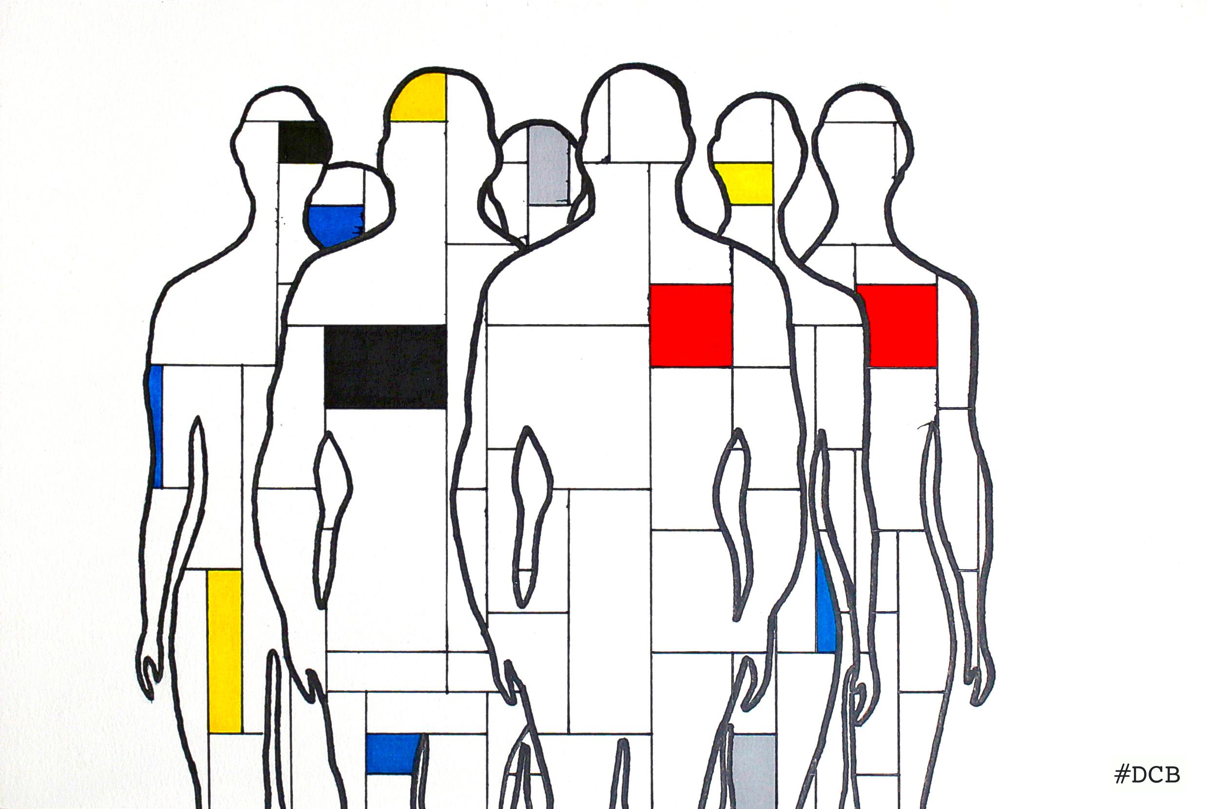 Crowd Human