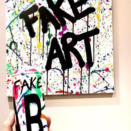 """""""Fake Art"""""""