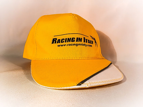 Cappello Racing
