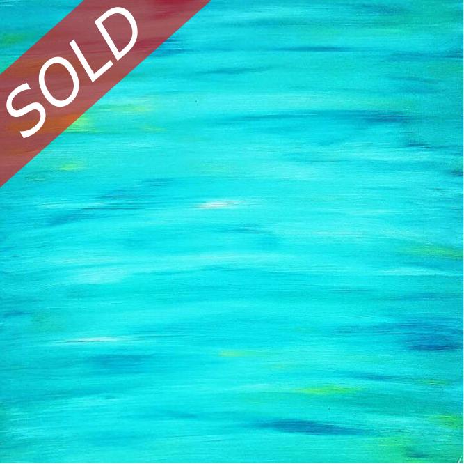Serenity Sold