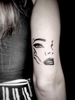 Girl Makeup
