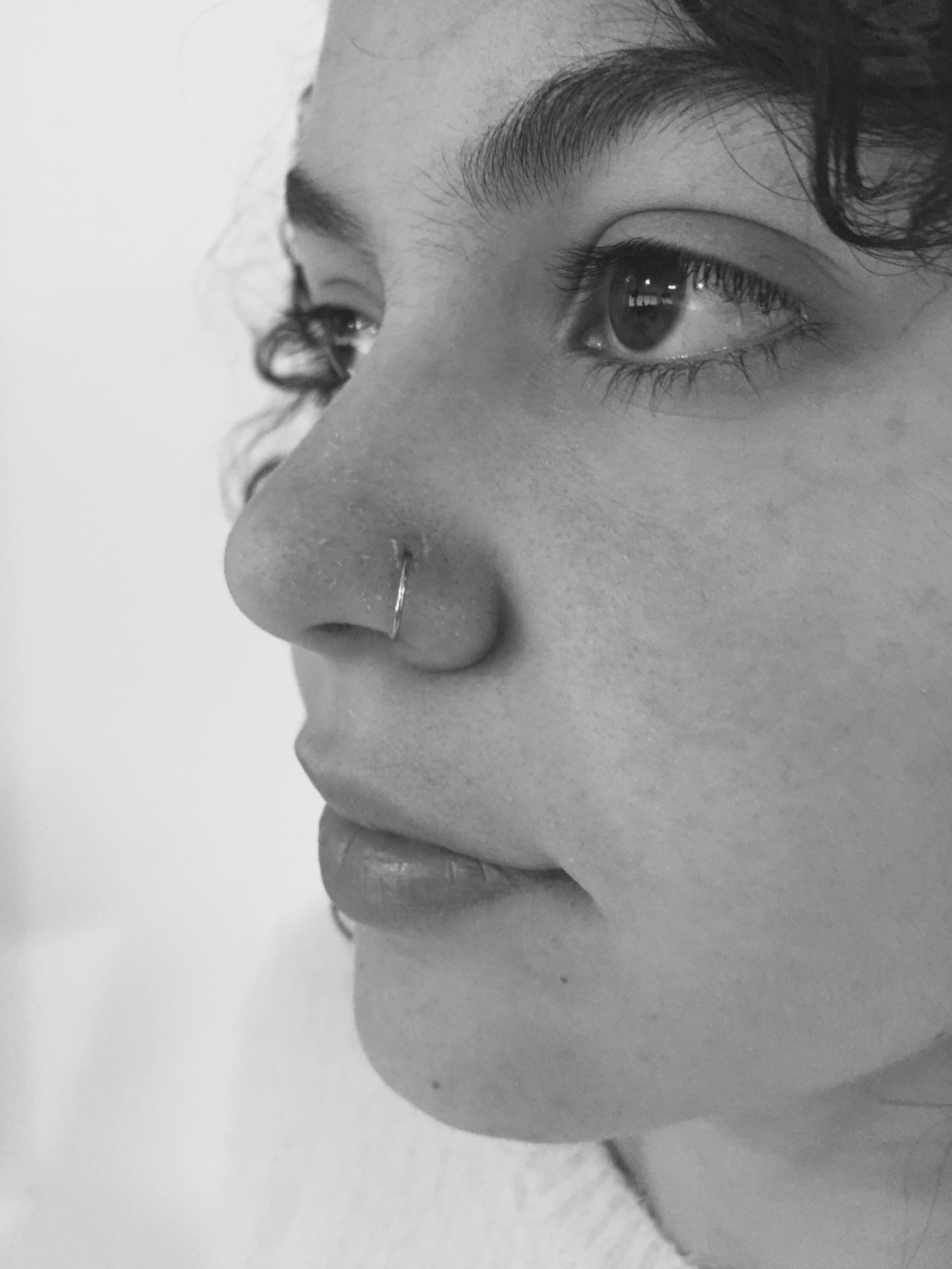 nostrill