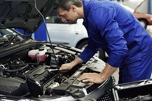 Техническое обслуживание автомобилей