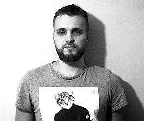Андрей Андреев художник