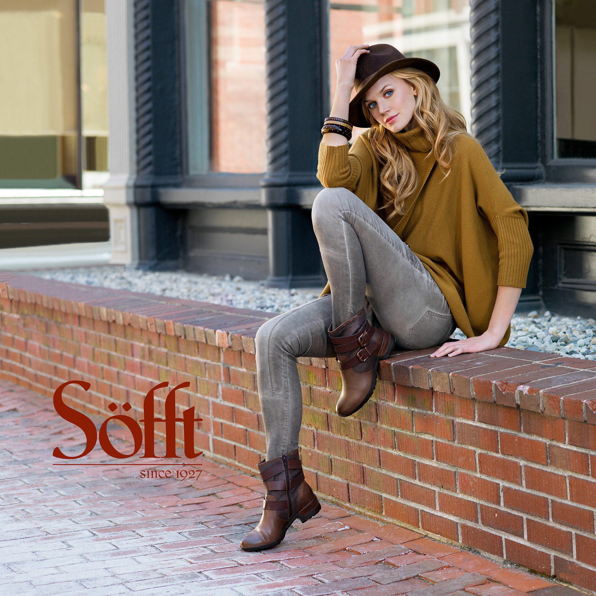 Sofft Shoe Fall 2015