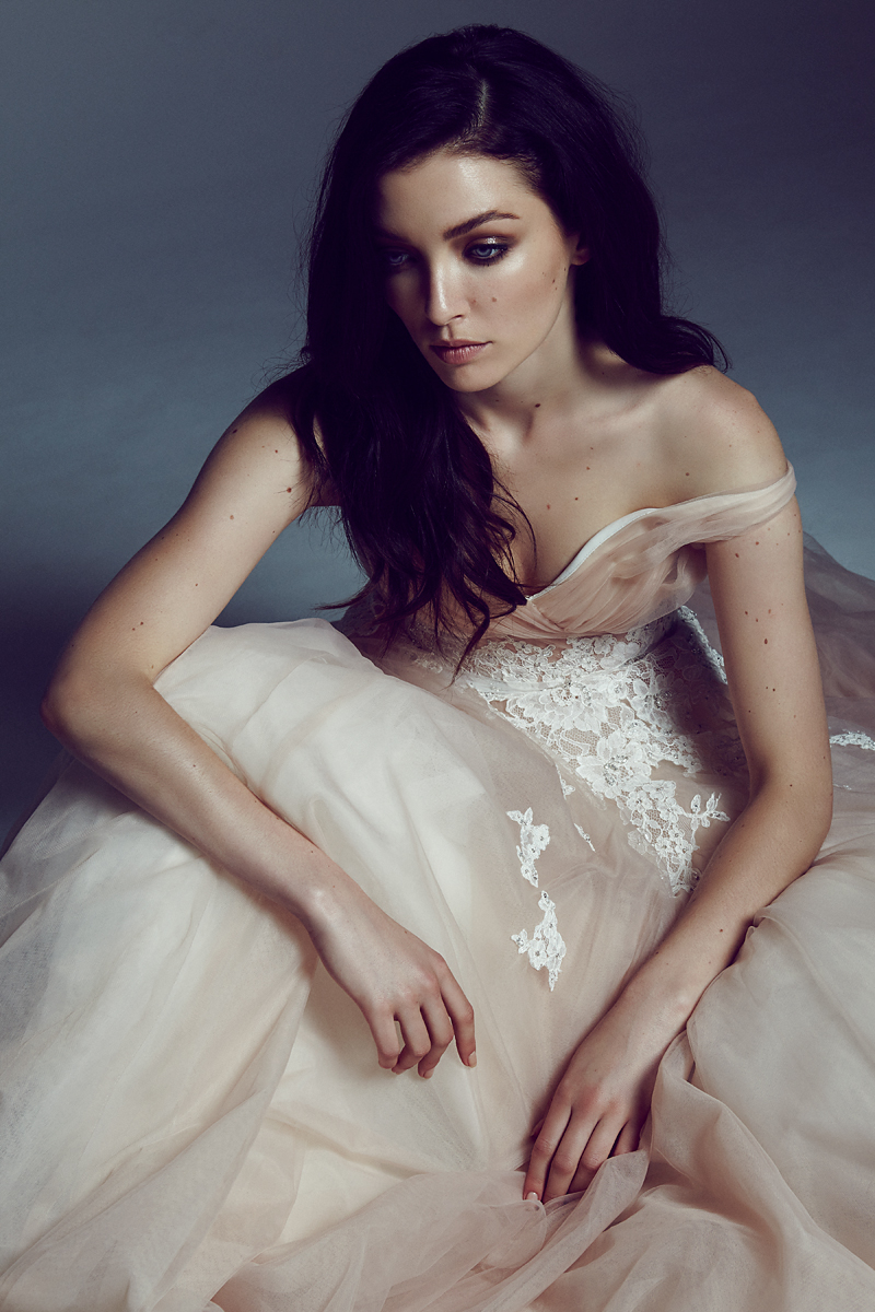Kelly Faetanini Bridal