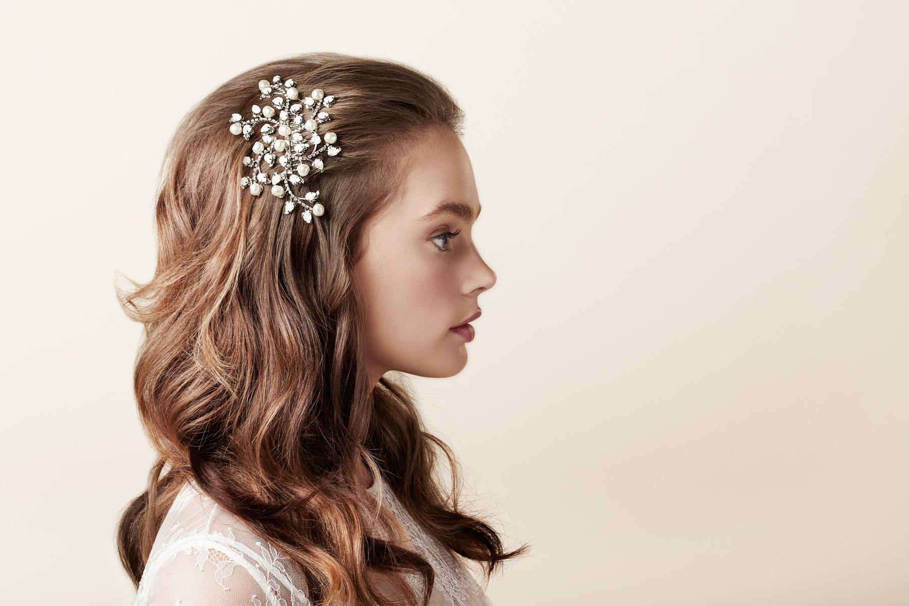 Elizabeth Bower Accessories