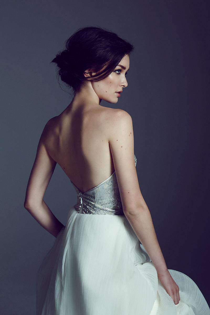 Kelly Faetanini Bridal