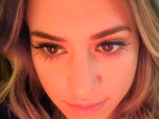 """The Art of """"REAL"""" Lashes..."""