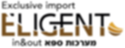 אליג'נט | eligent לוגו