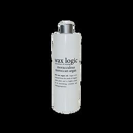 Moracculous Argan Oil - After Wax