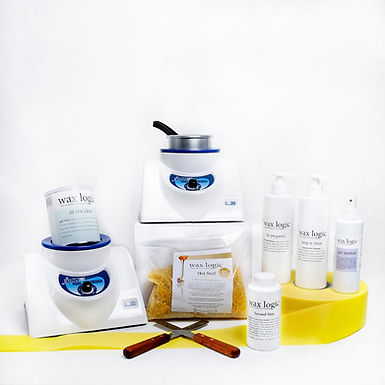Try BeforeYou Buy - Warm & Hot Wax Starter Kit
