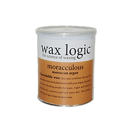 Moracculous - Moroccan argan and jojoba hydrate the driest of skin. 800ml