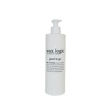 Good To Go - After Wax Lotion