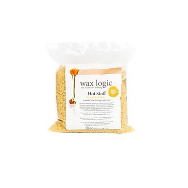 Hot Stuff - Fast drying, leaves no residue, super flexible, never brittle.1kg