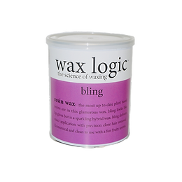 Bling - A hybrid, liposoluble wax with plant complexes. 800ml