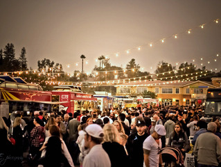 New rules coming for SD food trucks?