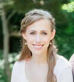 Christina Phillips, MA
