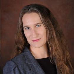 Tara McCune, MA, LPCC