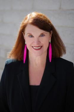 Karin Wilson, MA, MCHC