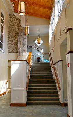 Main Stair