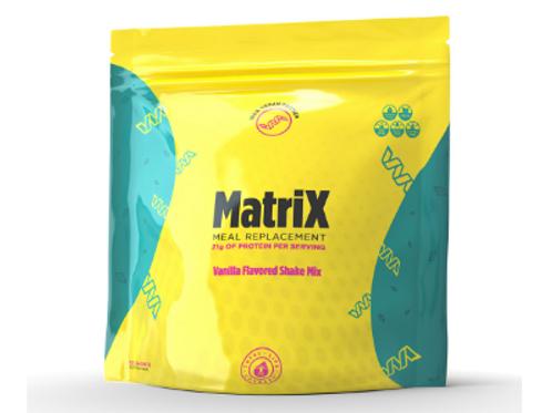 MatriX (Protein- Healthy Weight Gain)