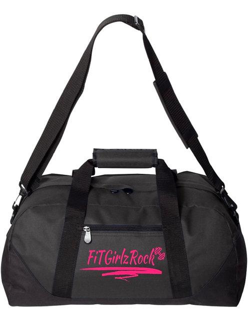 Fit Girlz Rock Gym Bag