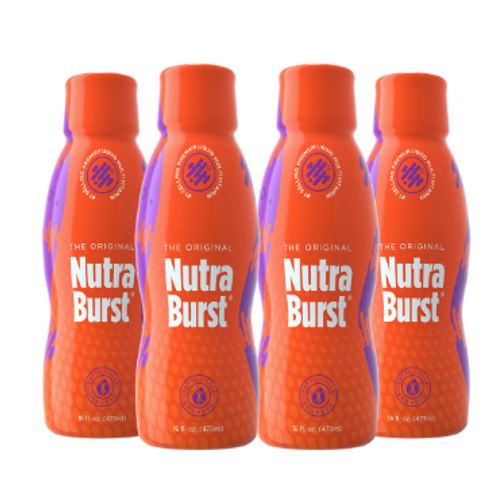 DELICIOUS NUTRA BURST FAMILY PACK