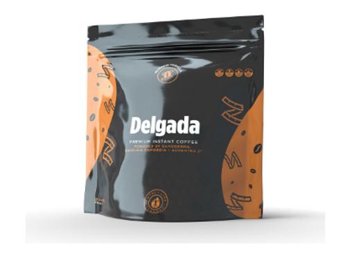 DELICIOUS DELGADA COFFEE **HOT SELLER**