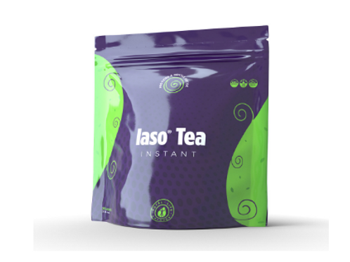 IASO INSTANT TEA 1 BAG 25 SACHETS