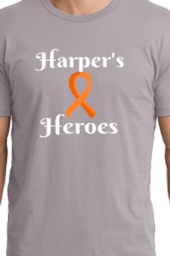 Harper's Heroes