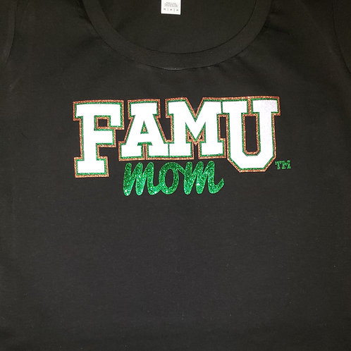 FAMU Mom