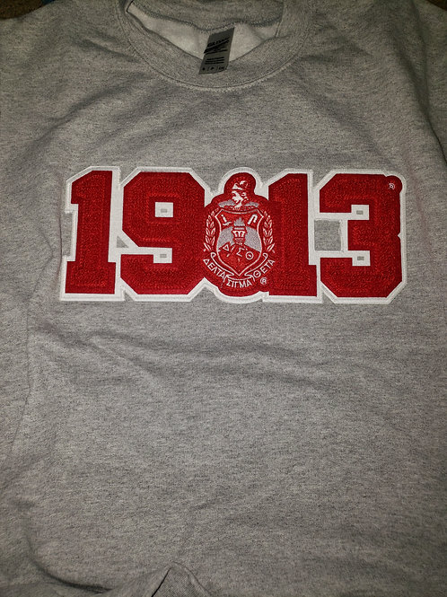1913 Shield
