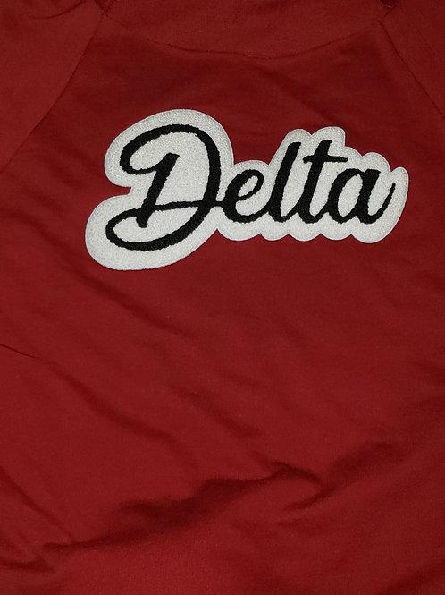 Crimson Delta