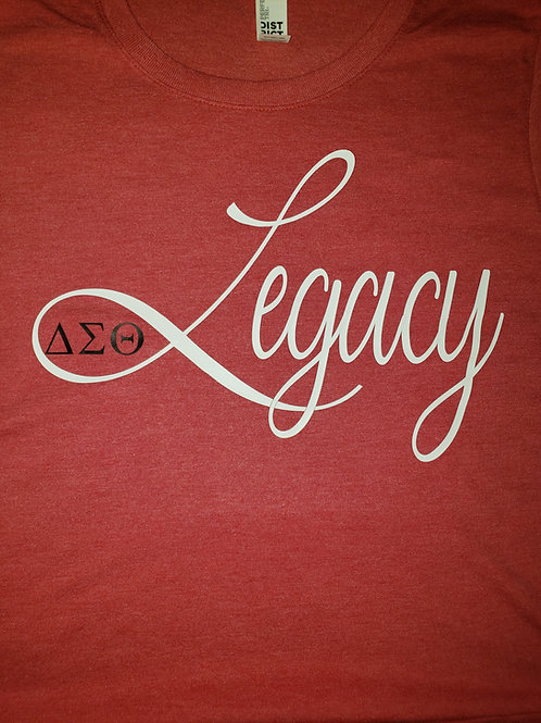 Legacy (script)