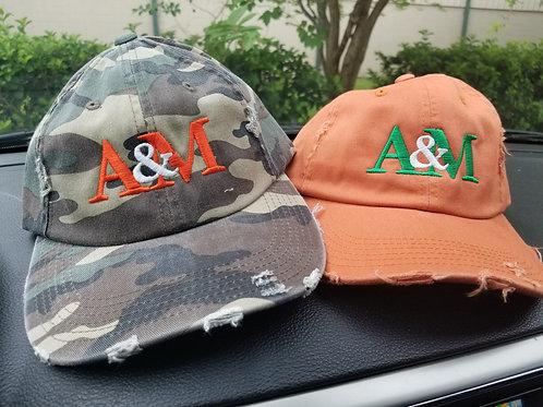 A & M hat