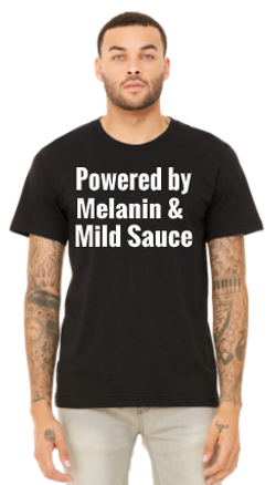 Melanin and Mild